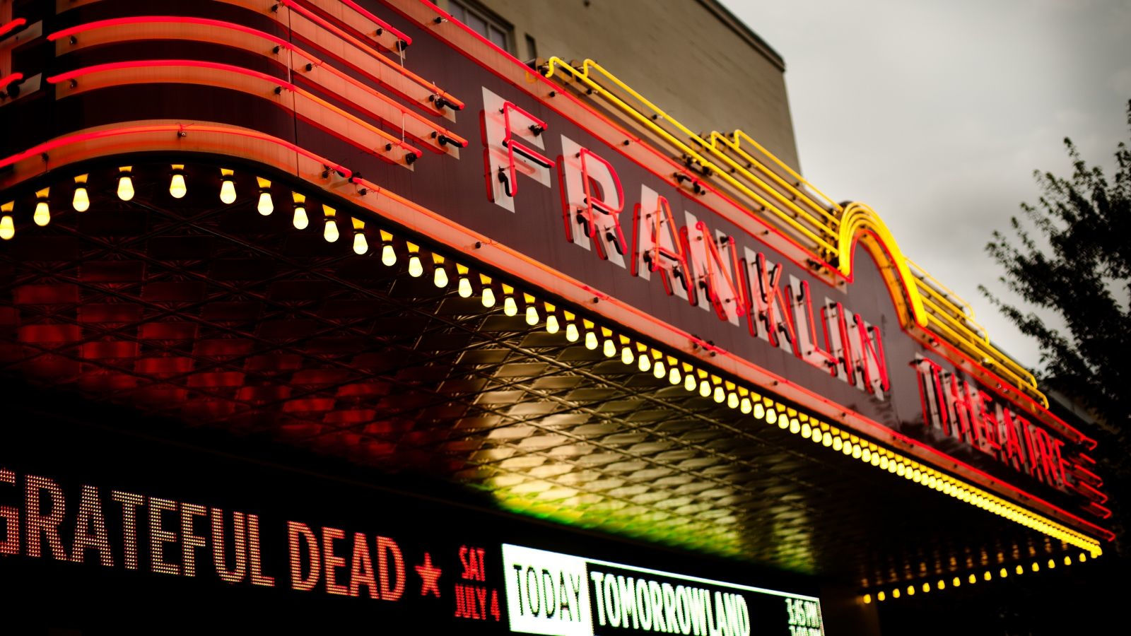 Things to do in Franklin TN - Theater